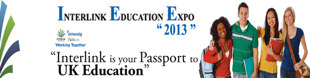 education exhibition 2013