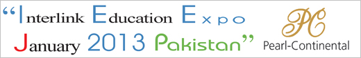 interlink education expo 2013 in pakistan